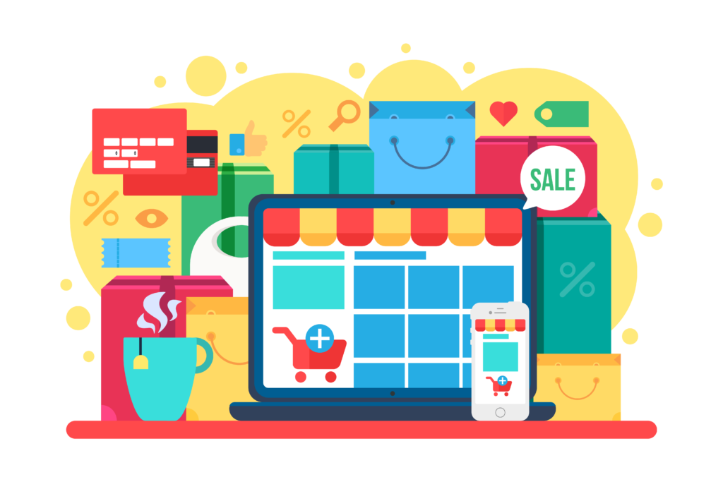 Cyber Monday 2: Sales Opportunity Online Marketing